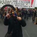 Douar ha Frankiz ! Land and freedom !