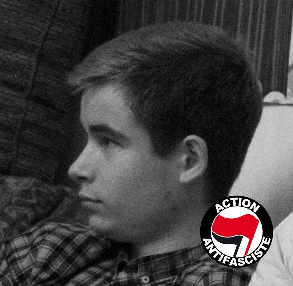 Pas de fascisme ni en Bretagne, ni ailleurs !