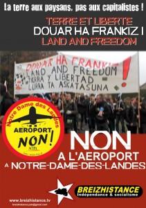 Luttez à nos côtés en pays de Rennes !