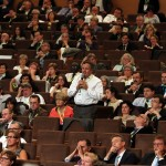 Congrès de l'ARF en Bretagne … sans attente.