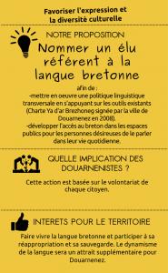 Visuel issu du site Initiatives Citoyennes à Gauche pour Douarnenez
