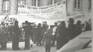 Bremañ, n°28, Genver 1984