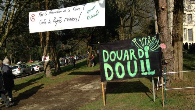 douar didoull