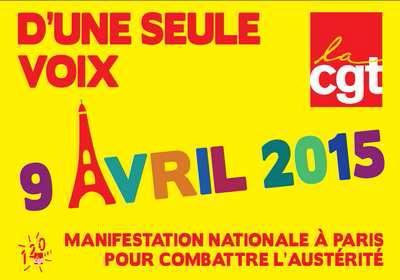 Aller manifester à Paris une bonne idée ?