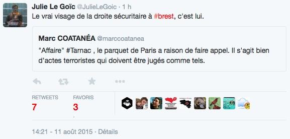 Bretagne-Info-Tweet_Julie_Le_Goic_Brest_Tarnac