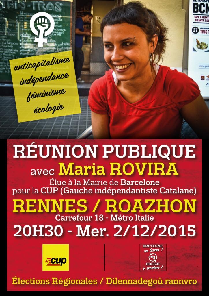WEB_Skritell_Affiche_Maria_Rovira_CUP_Bretagne_En_Luttes_Regionales_2015