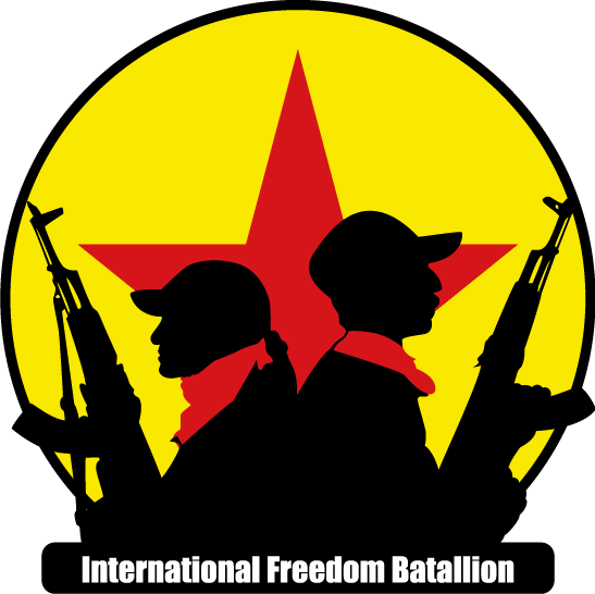 International_Freedom_Battalion