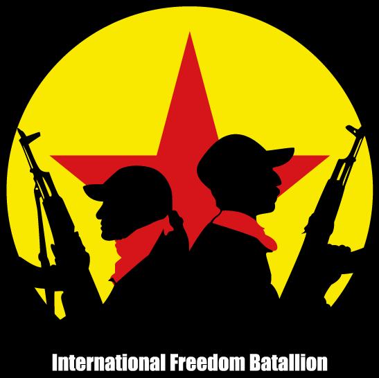 International_Freedom_Battalion