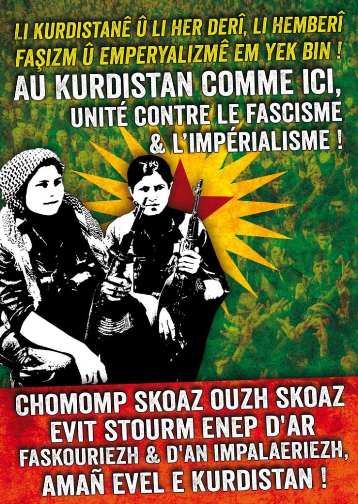 Pegsun_Autocollant_Bretagne_Kurdistan_Contre_Fascisme_Imperialisme