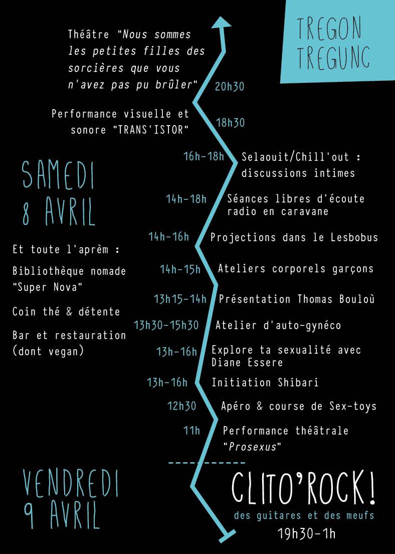 Bretagne_Info_Skritell_Affiche_Festival_GAST_Clito'rik_#2_2017_Sexualite_Plaisirs_TREGON_TREGUNC