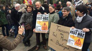 UNE_Bretagne_Info_Fest_noz_Contre_Projets_Miniers_Cleguerec_Klegereg